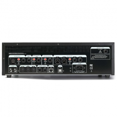 KEMPER - PROFILING AMP POWERRACK w/REMOTE - photo n 3