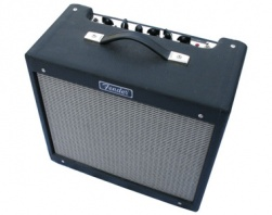 FENDER  - BLUES JUNIOR