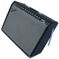 FENDER  - TWIN AMP