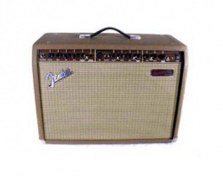 FENDER  - ACOUSTASONIC JUNIOR
