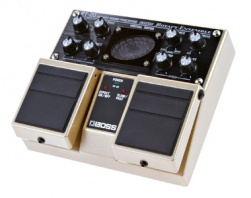BOSS - RT20 LESLIE FX