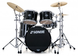 SONOR - ASCENT PIANO BLACK