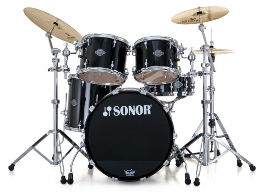 SONOR - ASCENT PIANO BLACK - photo n 1