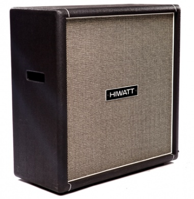 HIWATT - 412 FANE   - photo n 1