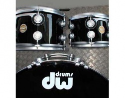 DW - COLLECTOR'S SERIE SOLID BLACK