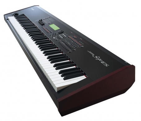 YAMAHA  - S90ES - photo n 2