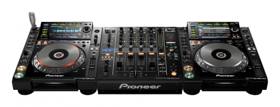 PIONEER - CDJ2000NEXUS - photo n 3