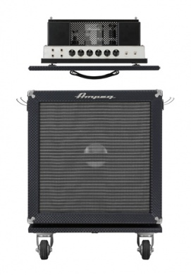 AMPEG  - B15 HERITAGE  - photo n 3