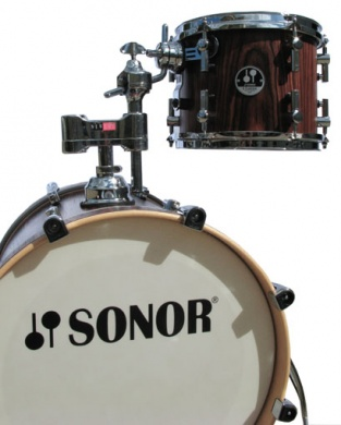 SONOR - S CLASSIX ROSEWOOD - photo n 1