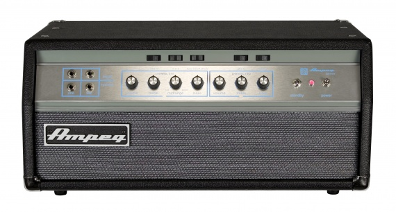 AMPEG - SVT VR - photo n 1