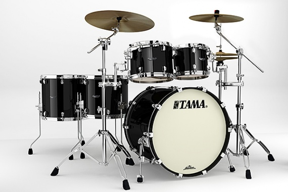 TAMA - STARCLASSIC PIANO BLACK - photo n 1