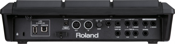 ROLAND  - SPD-SX - photo n 2