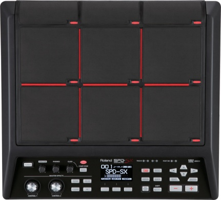 ROLAND  - SPD-SX - photo n 1