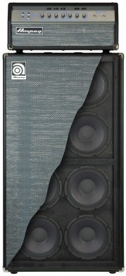 AMPEG  - SVT 810AV ANNIVERSARY - photo n 2