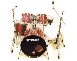 YAMAHA  - ABSOLUTE BEECH CUSTOM