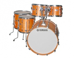 YAMAHA  - RECORDING CUSTOM VINTAGE LTD EDITION