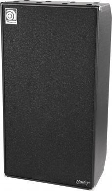 AMPEG - HERITAGE 810 - photo n 1