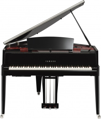 YAMAHA  - N3 AVANT GRAND  - photo n 1