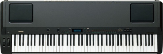 YAMAHA  - P200 - photo n 1