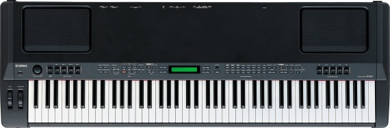 YAMAHA  - CP300 - photo n 2