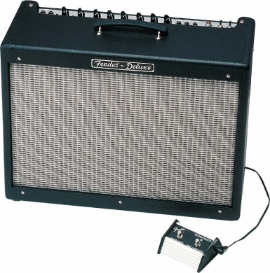 FENDER - HOT ROD DELUXE - photo n 2