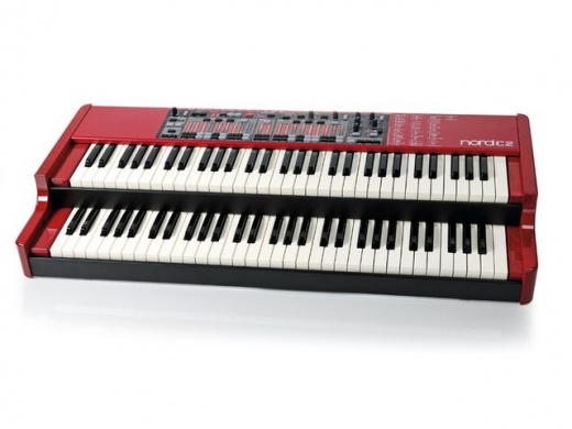 NORD  - C2 COMBO ORGAN  - photo n 1