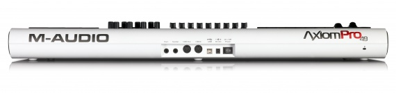 M-AUDIO  - AXIOM PRO 49 - photo n 2
