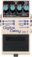 BOSS - DD7 DIGITAL DELAY