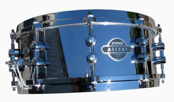 SONOR - ASCENT PIANO BLACK - photo n 5