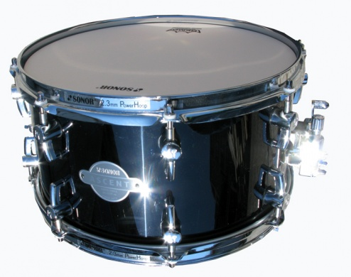 SONOR - ASCENT PIANO BLACK - photo n 6