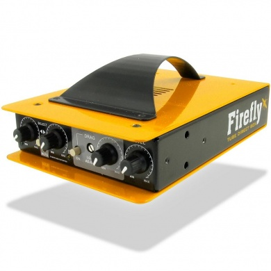 RADIAL  - FIREFLY/ D.I Box à lampe/ tube DI - photo n 1