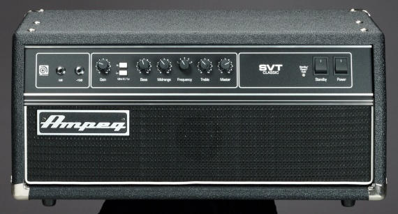 AMPEG - SVT CLASSIC  - photo n 1