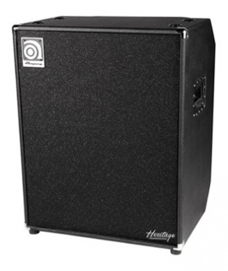 AMPEG  - HERITAGE 410 HLF  - photo n 1