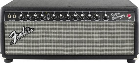 FENDER  - SUPER BASSMAN HD