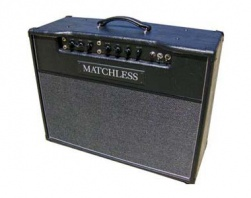 MATCHLESS - DC30