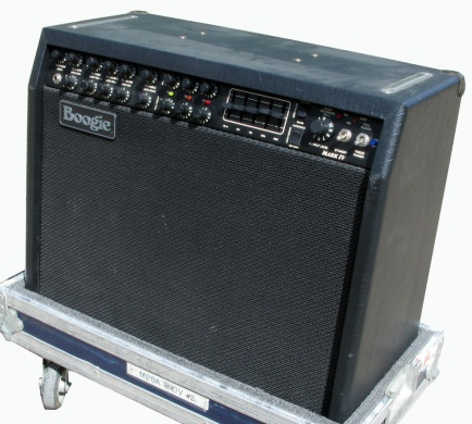 MESA BOOGIE  - MKIV - photo n 1