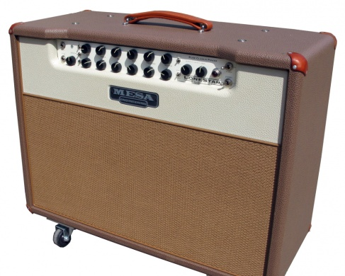 MESA BOOGIE  - LONE STAR SPECIAL - photo n 1