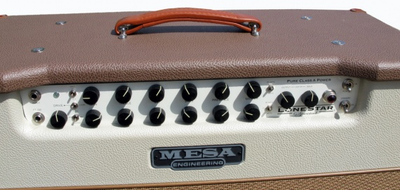MESA BOOGIE  - LONE STAR SPECIAL - photo n 2