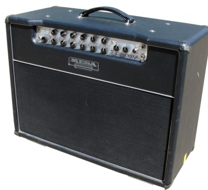 MESA BOOGIE  - LONE STAR CLASSIC - photo n 1