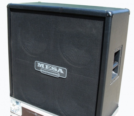 MESA BOOGIE  - VINTAGE CELESTION 412 STRAIGHT - photo n 3