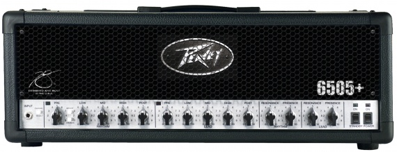 PEAVEY  - 6505 + - photo n 1