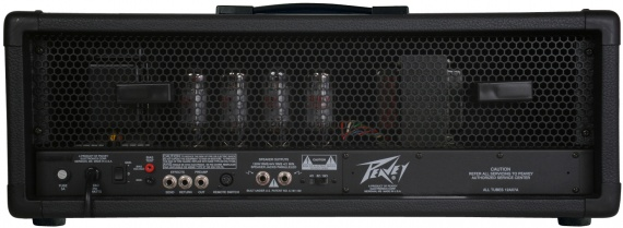 PEAVEY  - 6505 + - photo n 2