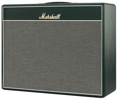 MARSHALL  - BLUESBRAKER 1962 - photo n 1