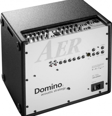 AER  - DOMINO  - photo n 2