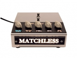 MATCHLESS  - HOTBOX