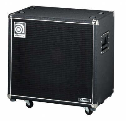 AMPEG  - SVT 15E - photo n 1