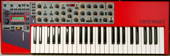 NORD - LEAD 3 - photo n 1