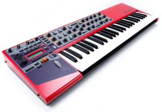 NORD - LEAD 3 - photo n 2