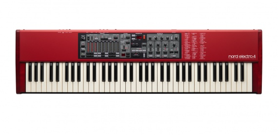 NORD - ELECTRO 4 73 - photo n 1