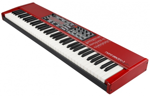NORD  - ELECTRO 3  - photo n 1